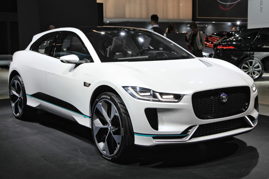 List of Upcoming electric cars in India