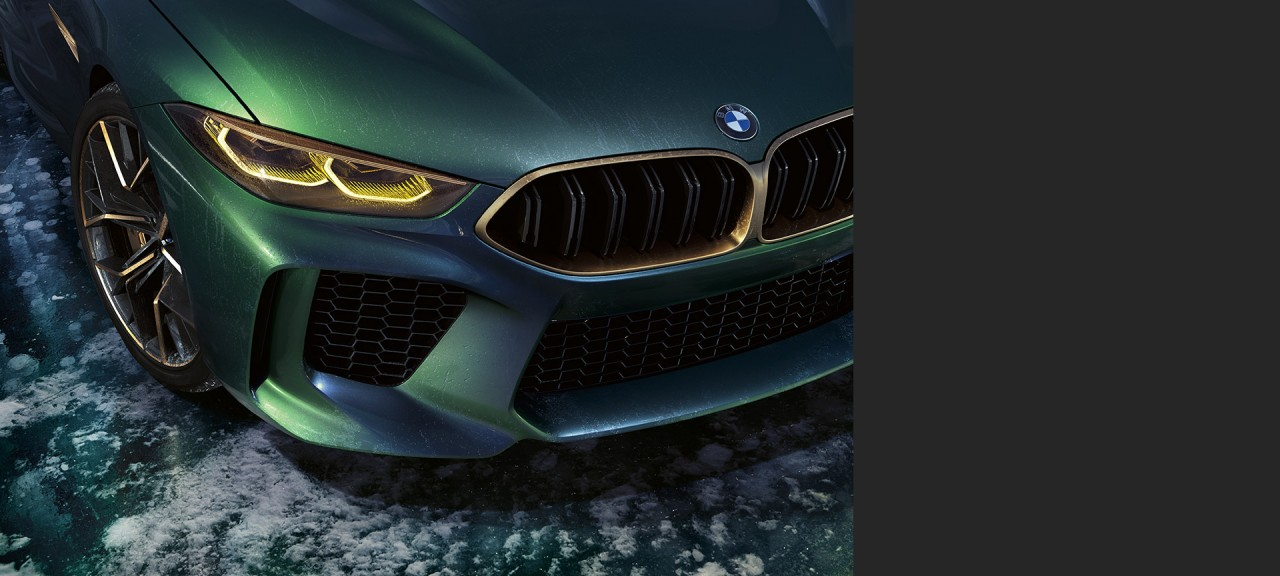 CONCEPT CARS BMW