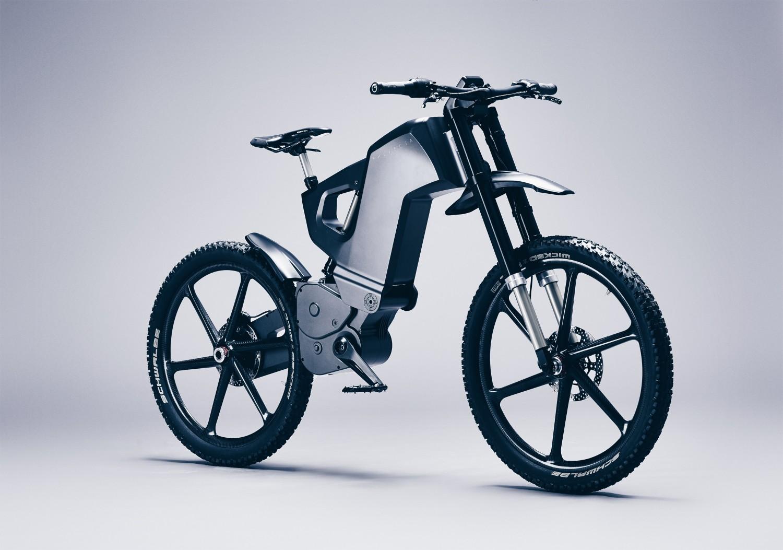 These E Bikes Are Crazy To Ride Trefecta Electric Bikes
