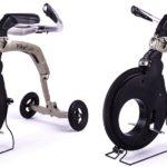 Crazy Electric Bike to Ride-YIKEBIKE MODEL V MODEL C