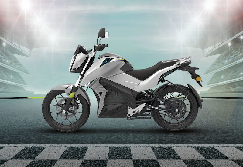 tork t6x electric motorcycle