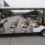 India's First Electric Golf Cart- Rexnamo Golf Cart REX2069K