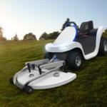 Advanced Electric Tractors eTow & eTasker-Electric Vehicles