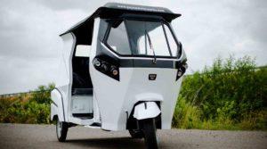 Gayam Motor Works urban ET