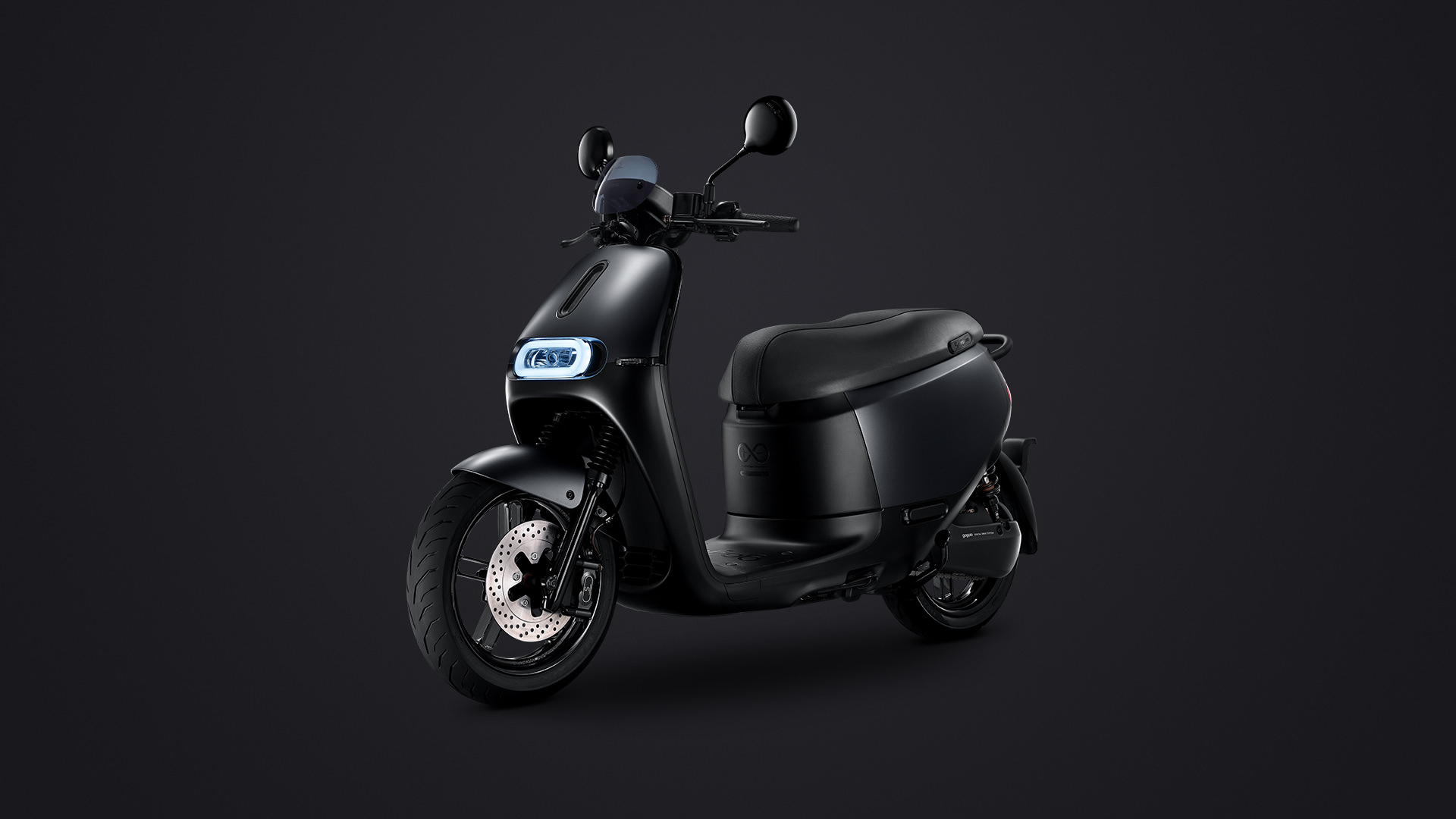 Gogoro S2 Electric Scooter Specs,Price and Review