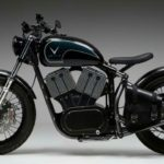 VEITIS ELECTRIC BOBBER
