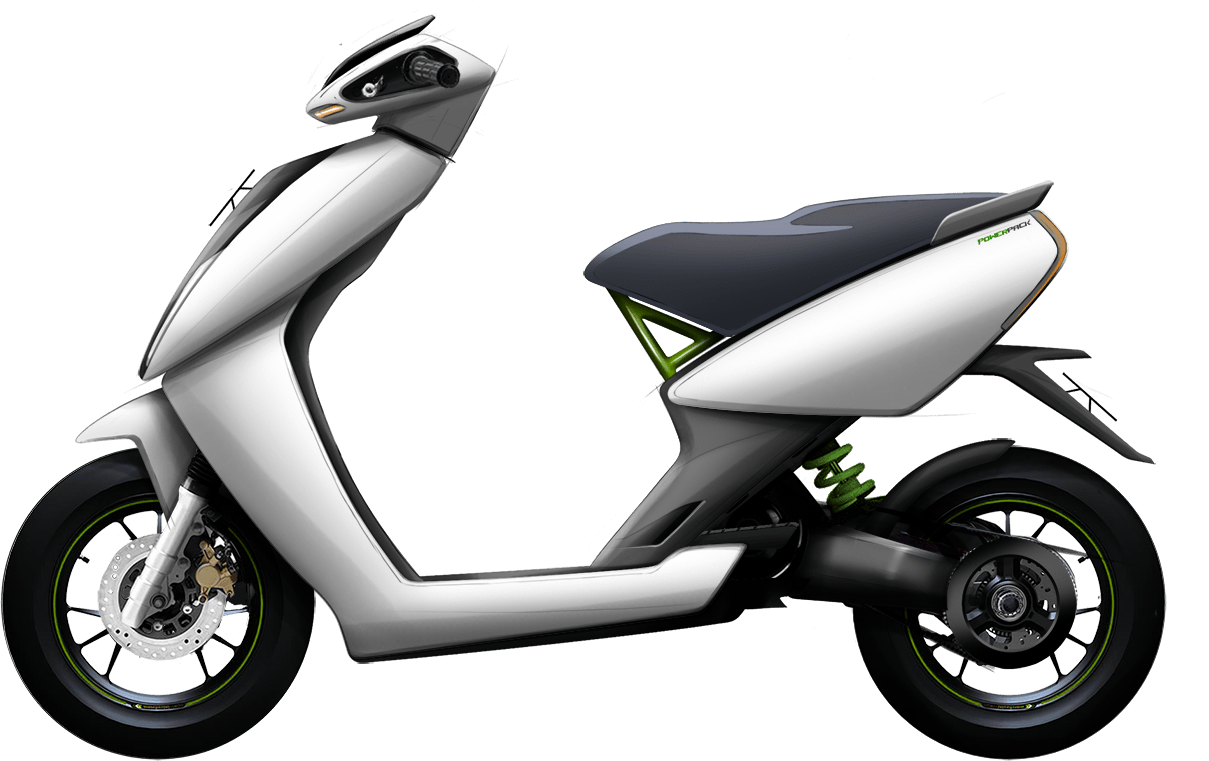 Electric Scooters in India Price List on November 2018