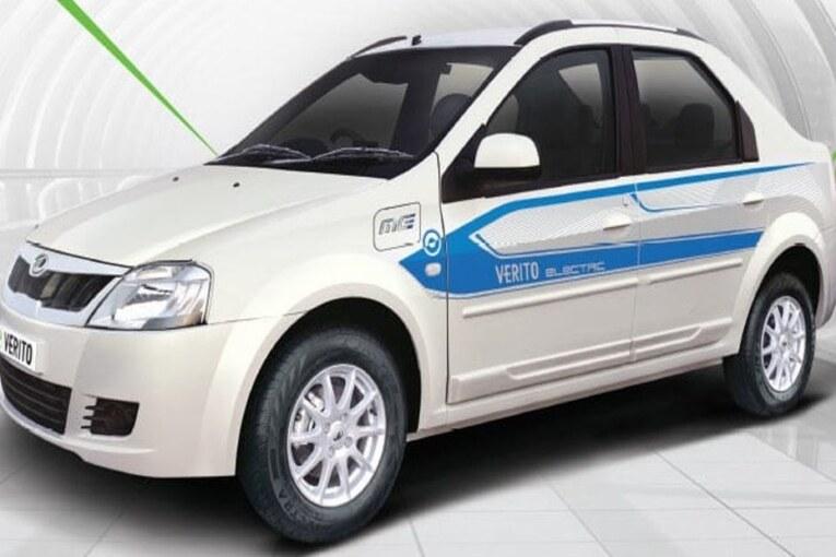 Electric car ipo price