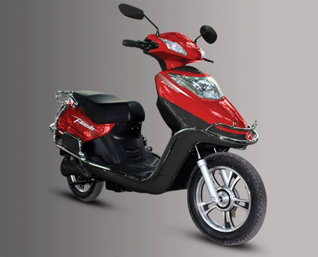 Top 10 Electric Scooters With Price In India 2019
