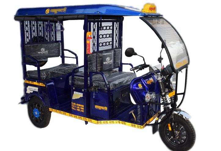 Top 10 e-rickshaw Manufacturers in India