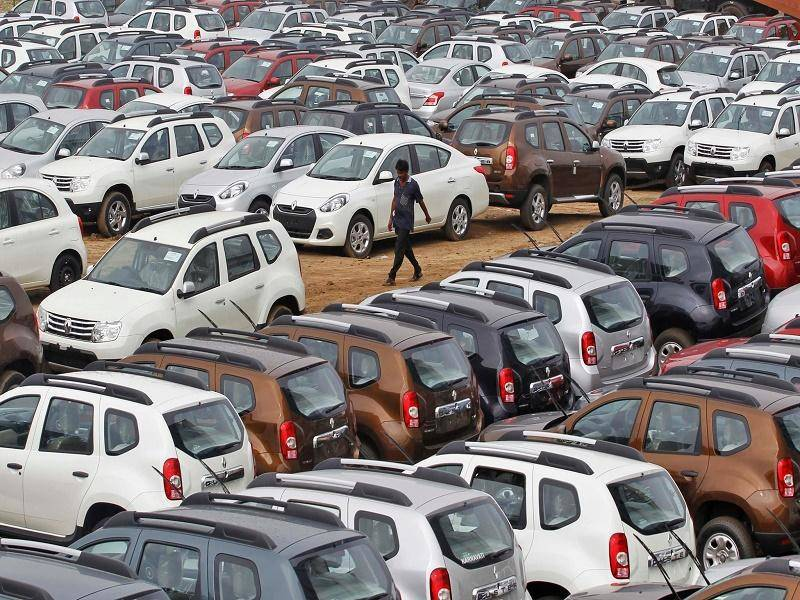 Centre Urges States to Waive Off Road Tax For Electric Vehicles