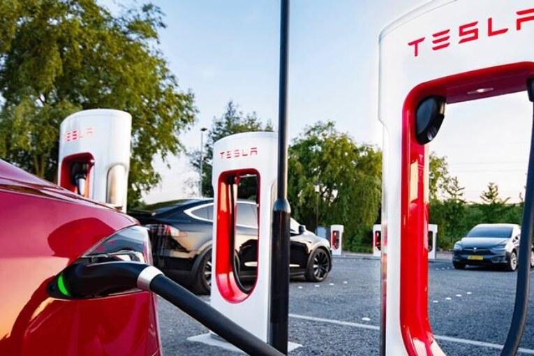 Tesla's New EV V3