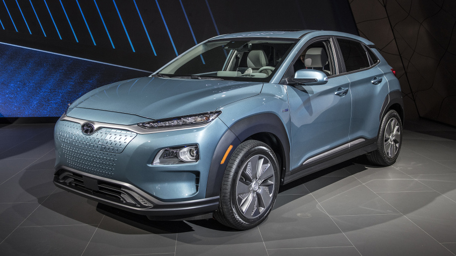 Top 10 Upcoming Electric Cars In India 2019