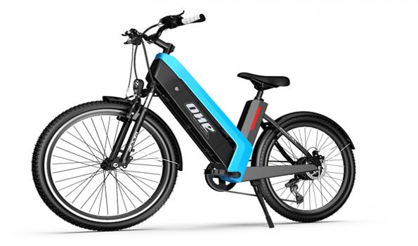 Tronx one Electric Bike