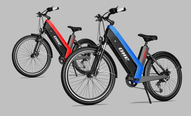 TRONX ONE Electric Bike Specifications, Review and Price
