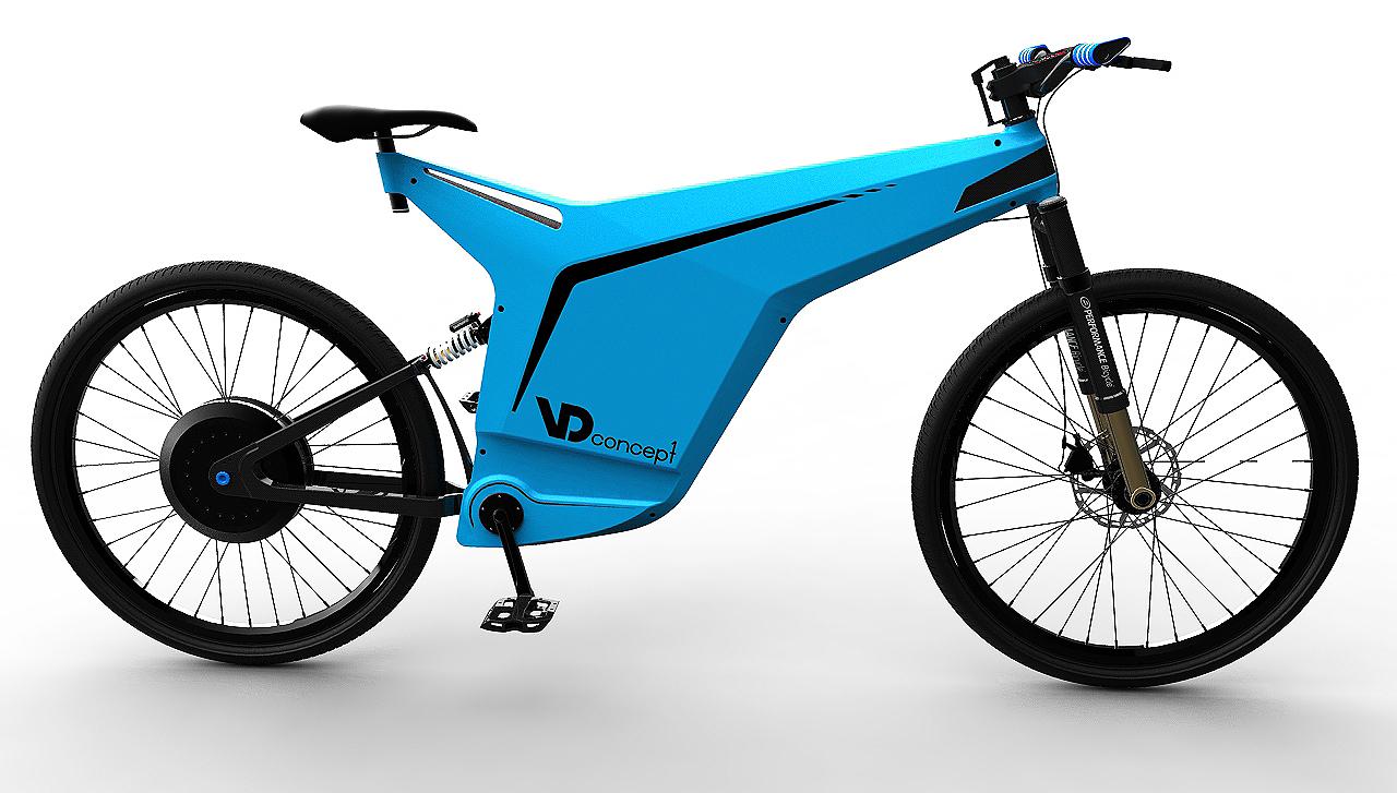 Vega E-mobility Labs