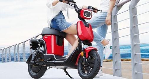 Himo T1 Xiaomi E-bike