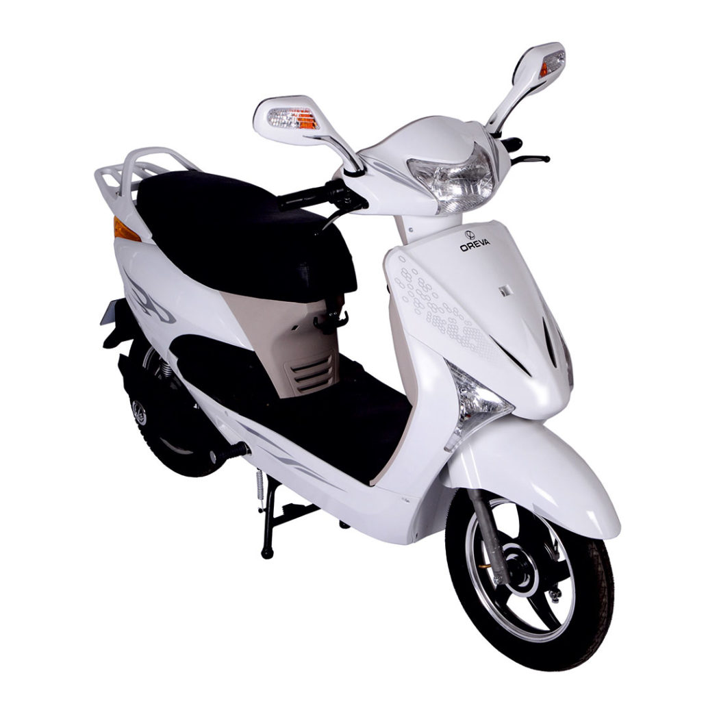 Oreva J-50 Plus E-Bike With Its Incentive By Government