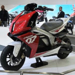 TVS launches the first EV in 2019-20