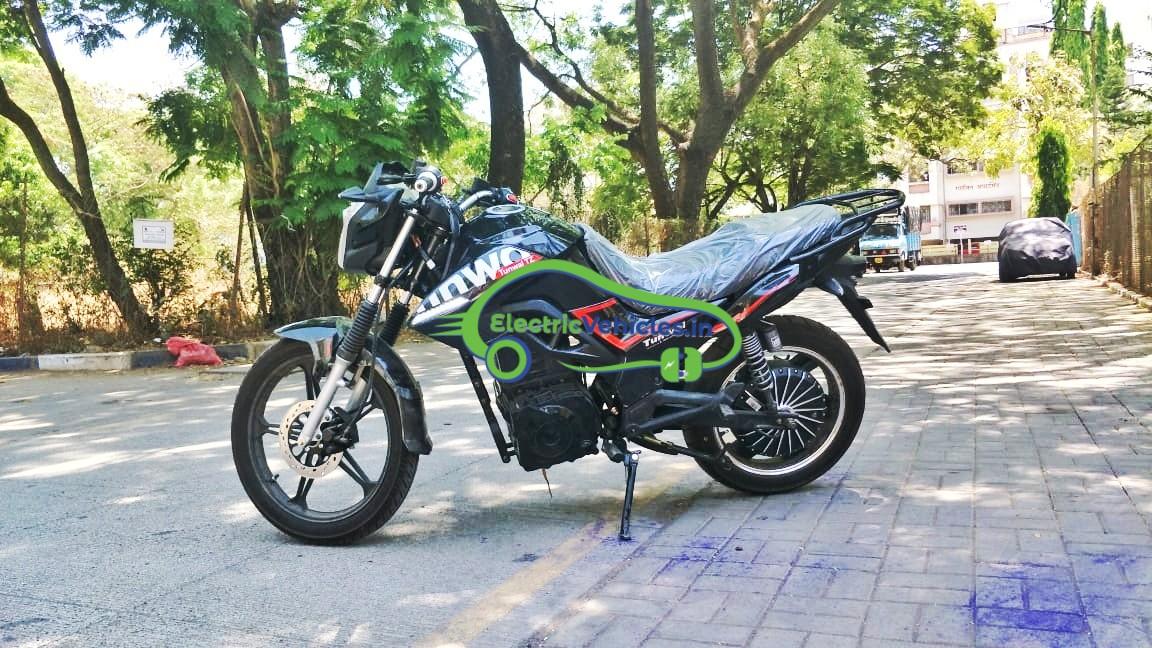Tunwal TZ E-bike (3)