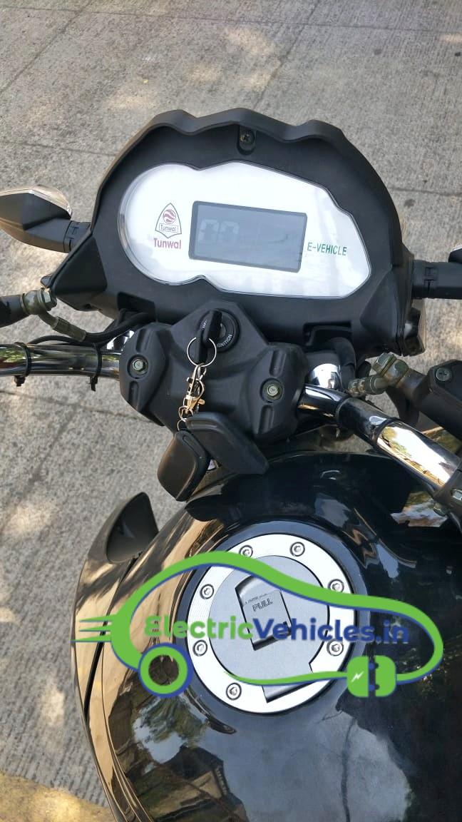 Tunwal TZ E-bike (4)