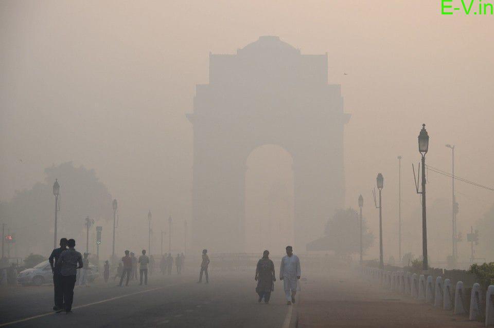 Delhi to bring a dedicated EV policy in July