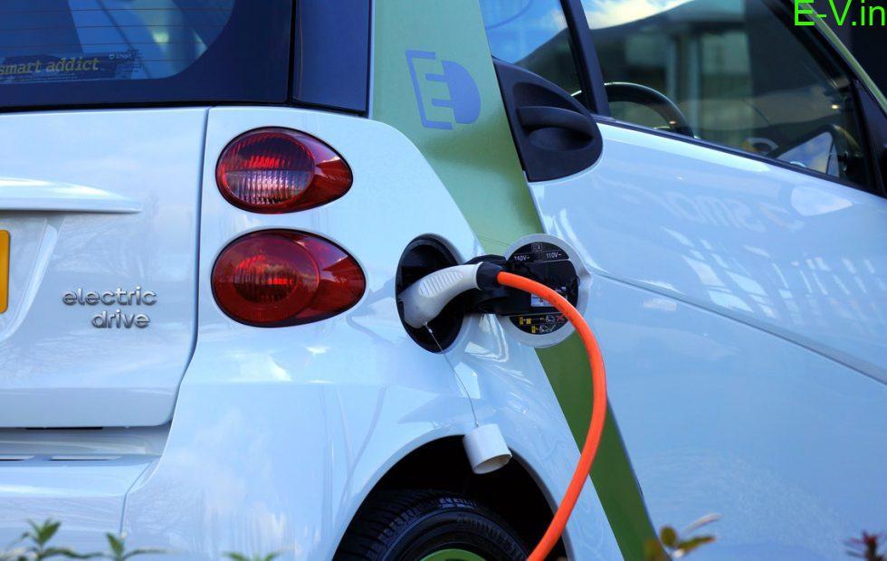 MP proposes EV Charging