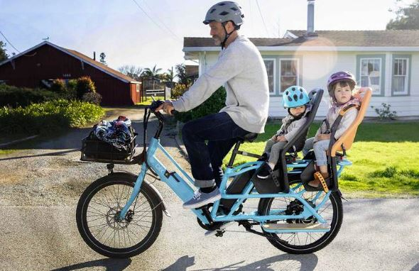 Packa electric bike Specifications, Review and Price