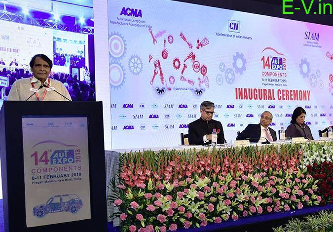 Asia's Biggest 15th Auto Expo 2020 dates