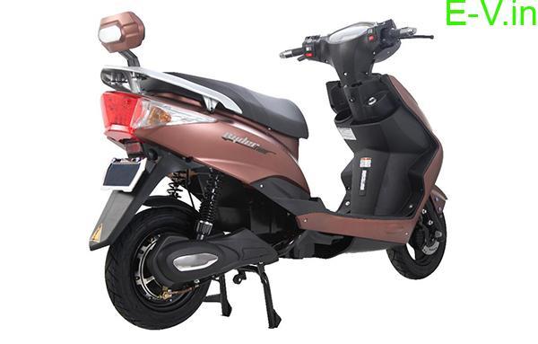 Gemopai Ryder electric scooter