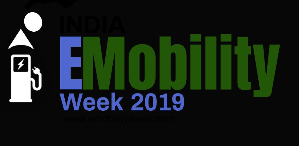 National E-Mobility Week 2019 India & US