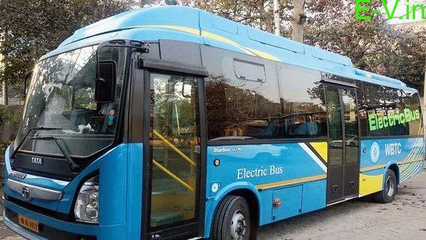 Assam issued tender for 100 e-buses