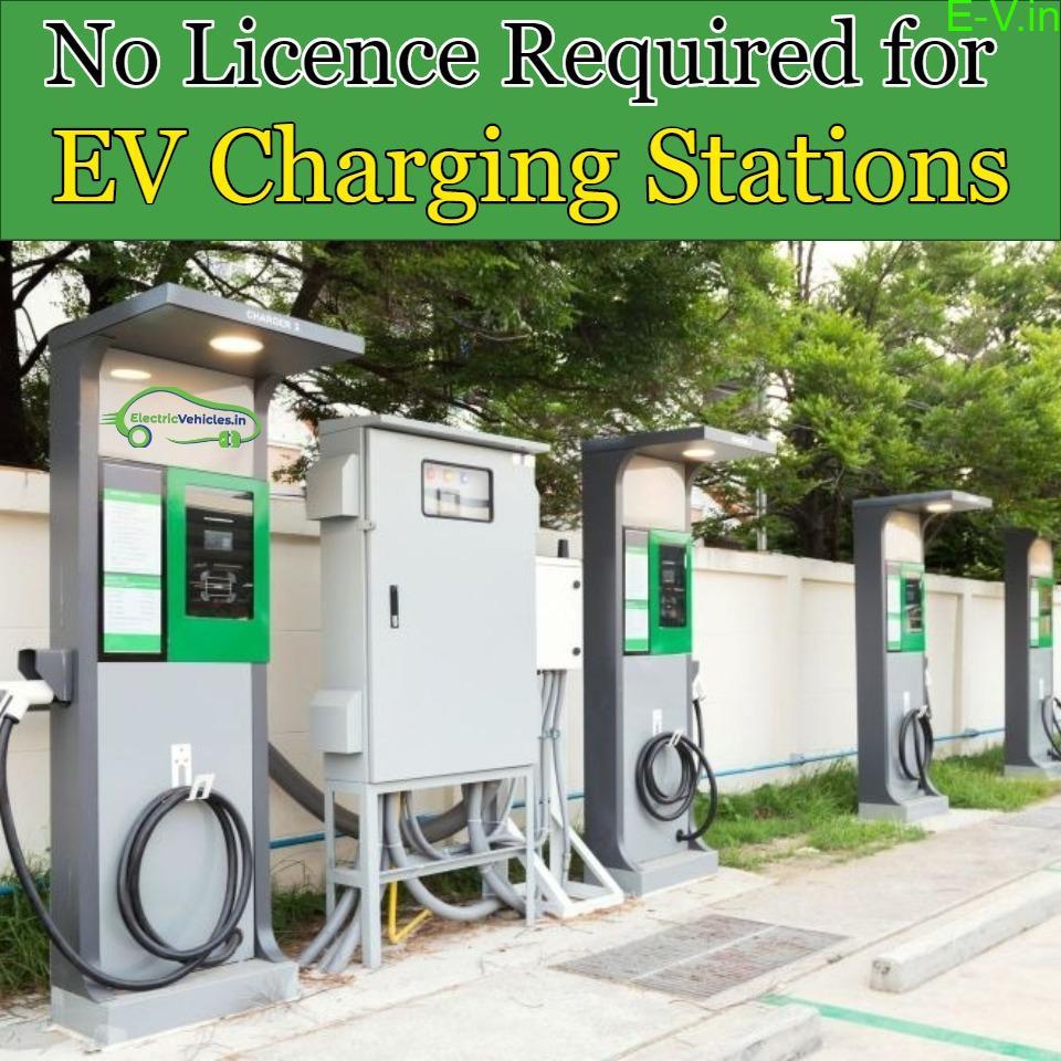 Andhra Pradesh government delicenses EV Charging stations