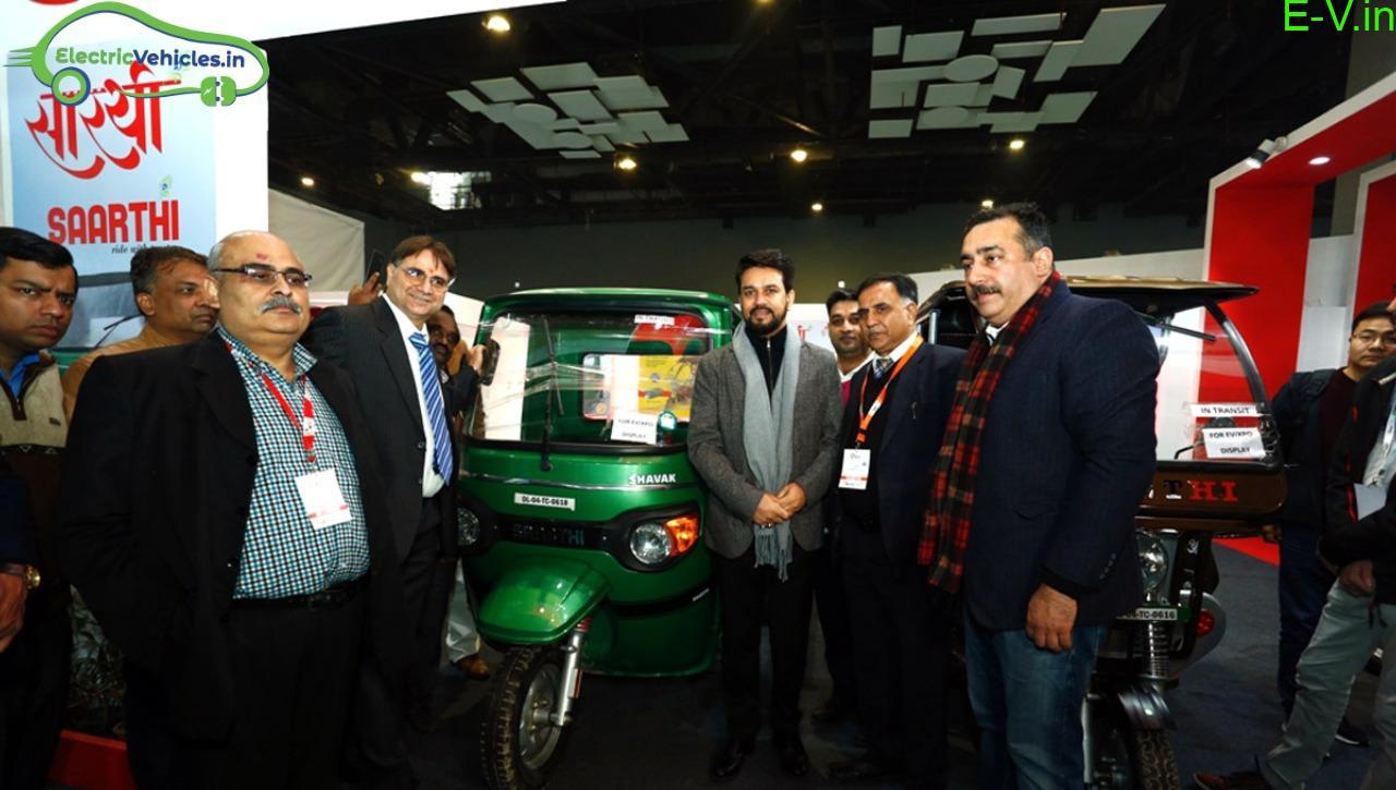 India's Biggest 10th EV Expo