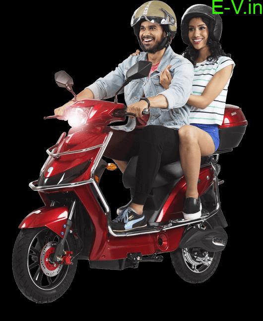 Avan Motors changed its brand