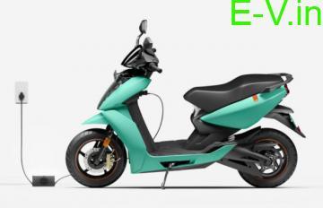 TVS iQube, Bajaj Electric Chetak & Ather 450X e-scooters comparison