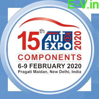 15th Auto Expo 2020 India