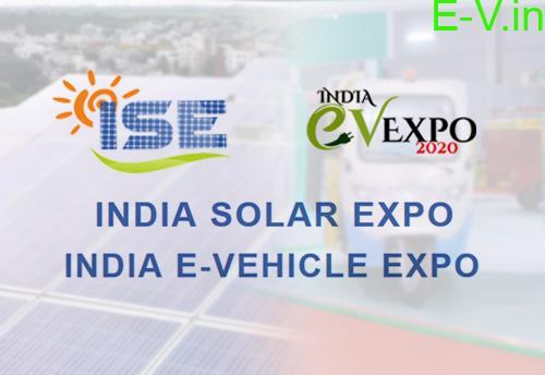 India solar & EV Expo