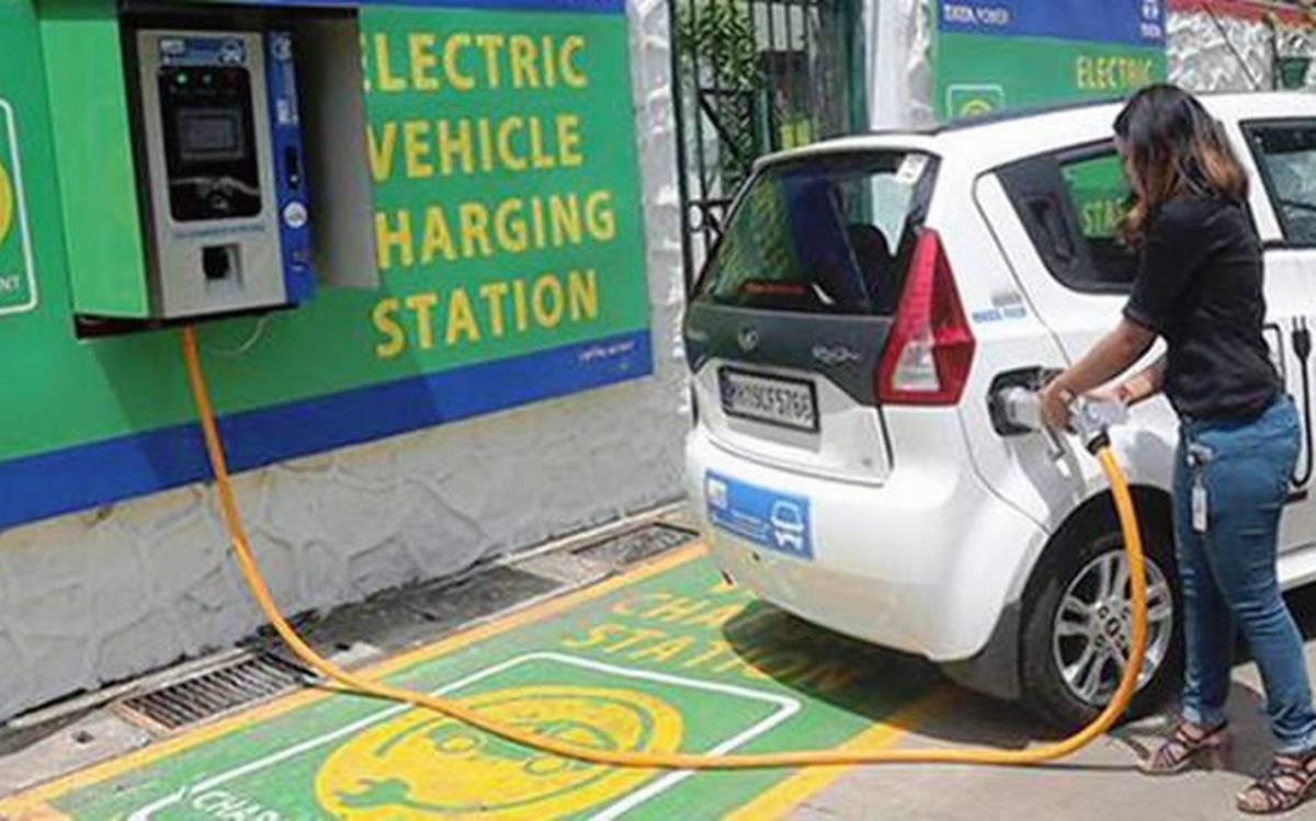 IOC battery swapping facility for EVs launched