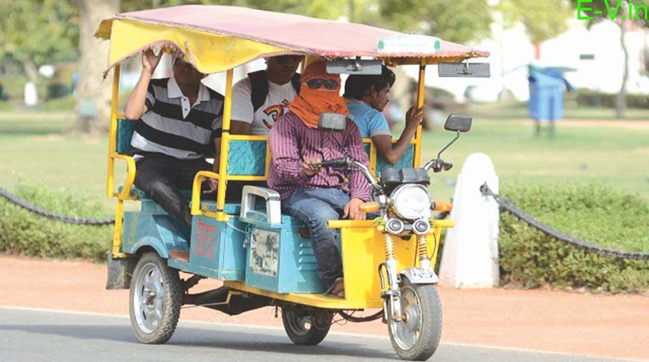 Odisha issued a tender