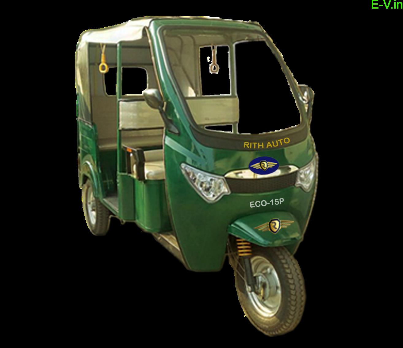 Top 8 electric auto-rickshaws in India