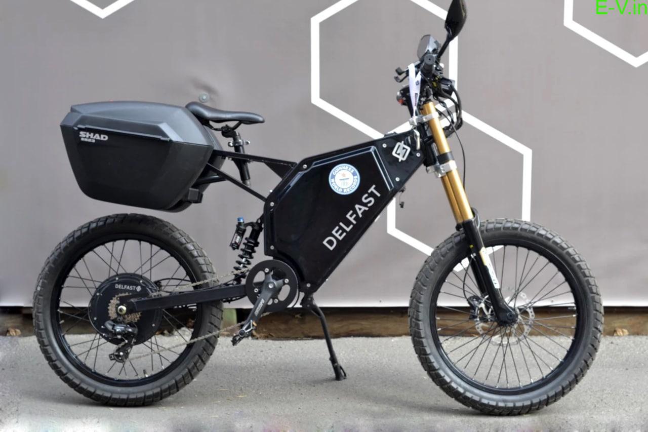 Delfast E-Bikes