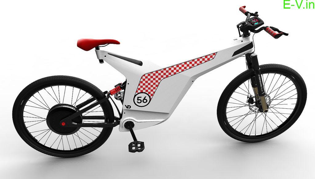 E-Vega Electric bicycles