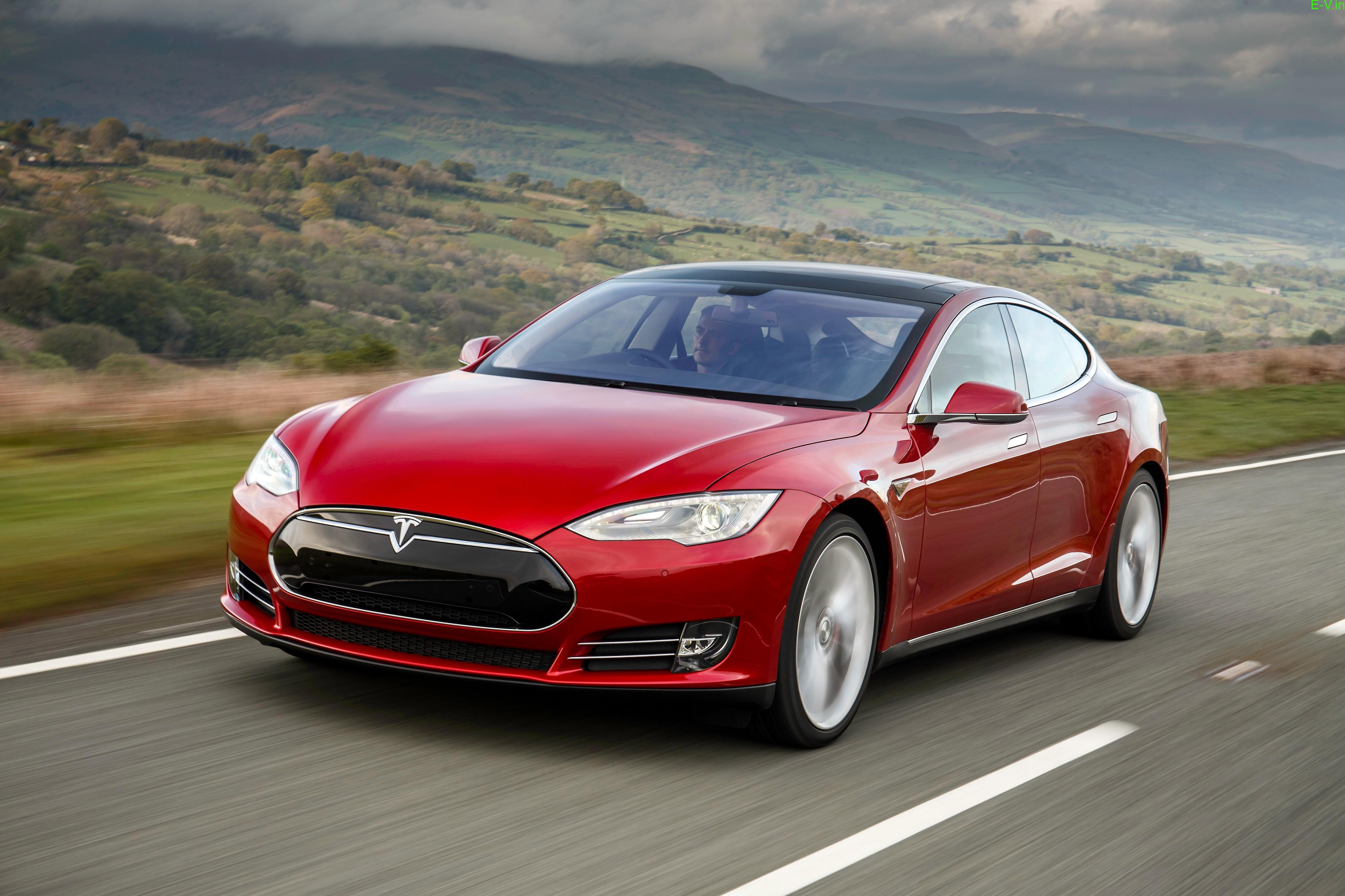 Hybrid vs Electric vehicles