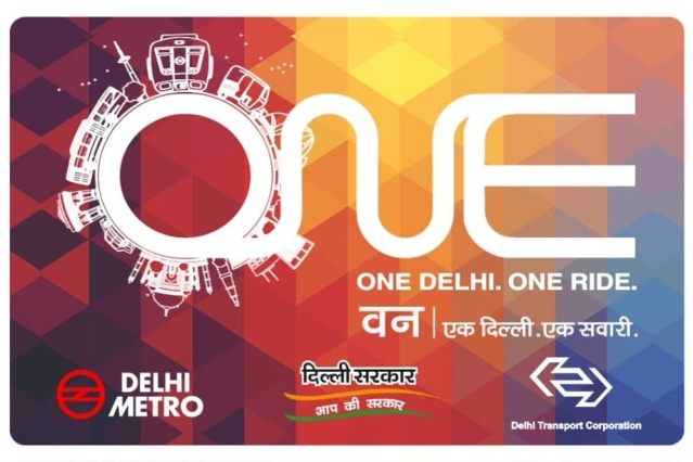 'One Delhi' App will now locate EV charging stations too