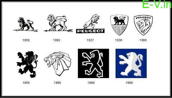 Peugeot's new Emblem
