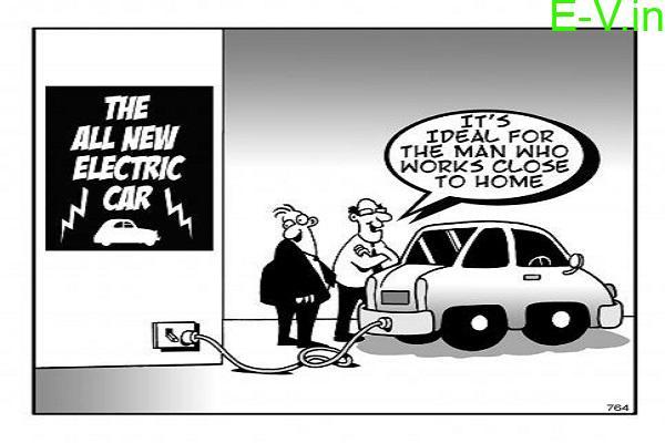 improvements needed in EV market