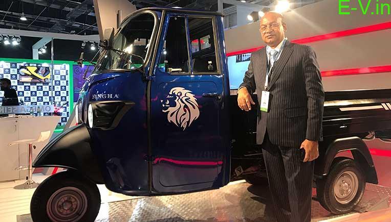 Omega Seiki to develop EV manufacturing facility in Bangladesh