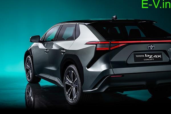 Toyota's Entry into EV Market