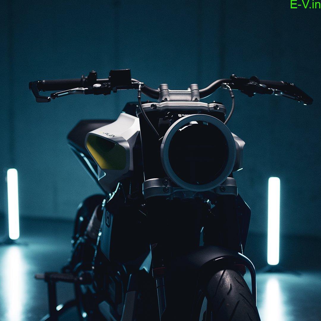 Husqvarna E-Pilen electric bike